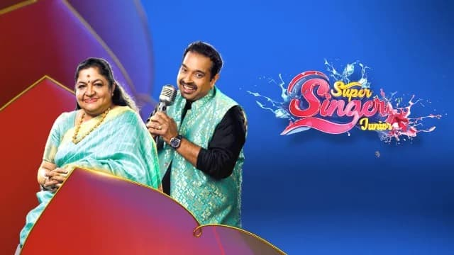 Star Vijay Super Singer Junior Season 7 Auditions 2019 and Registration