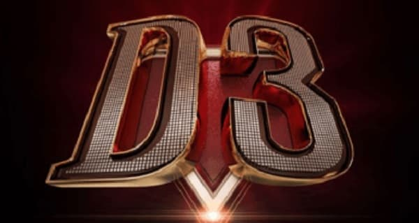 D3 2019 Auditions and Online Registration on Mazhavil Manorama