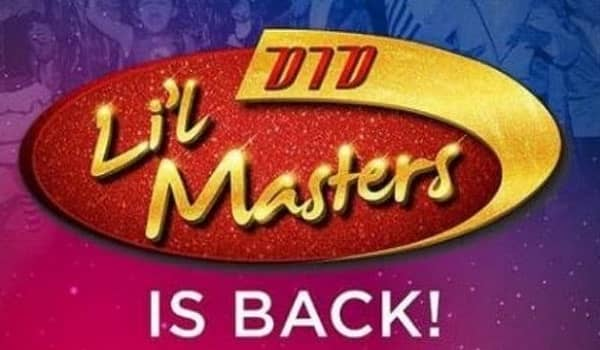 How to Do DID Li'l Masters 5 Registration from Home in 2021 on Zee TV