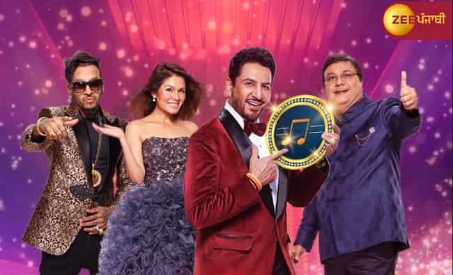 Zee Punjabi Sa Re Ga Ma Pa Auditions 2020 and Registration Start Date