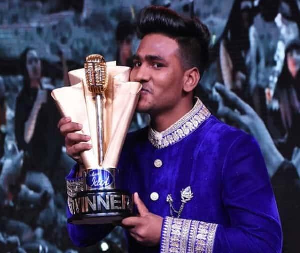 Indian Idol Season 11 2019-20:   Sunny Hindustani