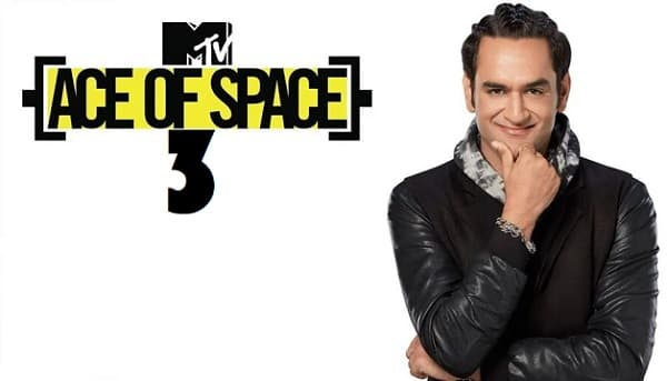 MTV Ace of Space Season 3 Auditions 2020 and Registration on Voot