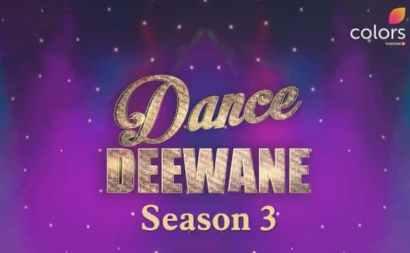 Dance Deewane Season 3 Start Date, Schedule on Colors TV
