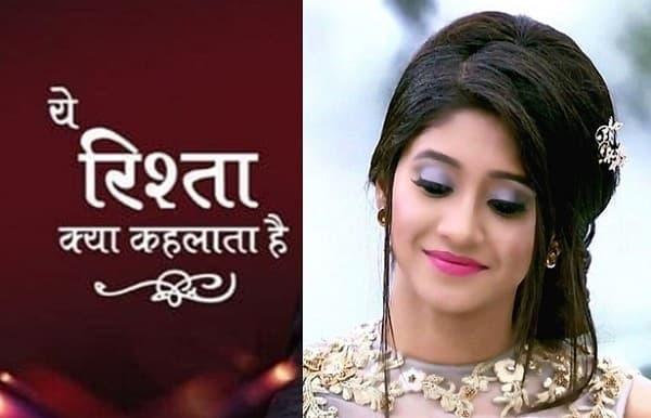 Shivangi Joshi Makes strong come back in Yeh Rishta Kya Kehlata Hai