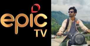Epic TV Safarnama Host: Beyhadh 2 fame Ankit Siwach to travel show