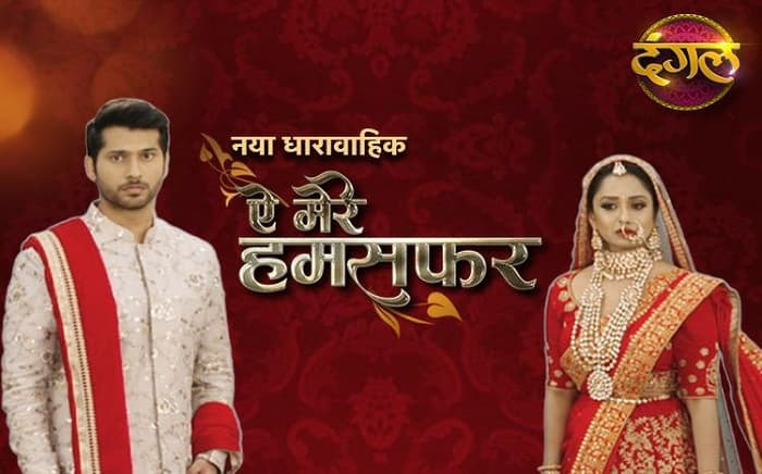 Aye Mere Humsafar Episode 27: Ved hears that Payal is happy about her