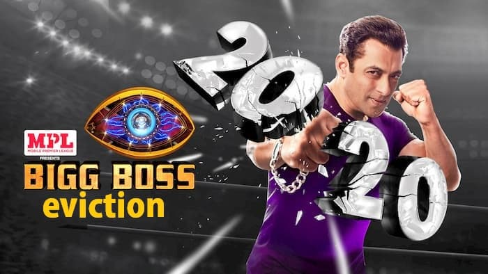 Bigg Boss season 14 eviction and Elimination list, Voting, Results