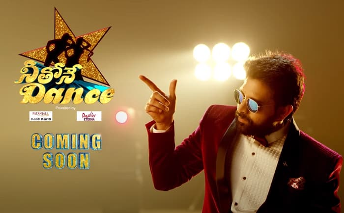Star Maa Dancee+ Judges: Ohmkar To Bring new Dance TV Reality Show
