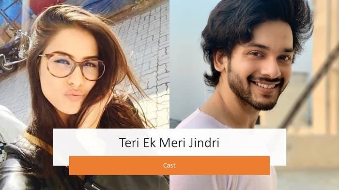 Teri Ek Meri Jindri Start Date, Cast, Story, Promo, ZEE TV SCHEDULE