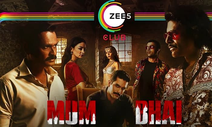 ZEE5 Mum Bhai Review, Release Date, Cast, Story, Where To Watch