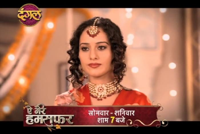 Aye Mere Humsafar Episode 71: Payal shows her true colours