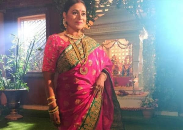 Doing a show with a Patna backdrop feels like home - Utkarsha Naik