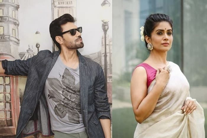 Sonali Kulkarni and Gaurav Chopra to star in a brand new project