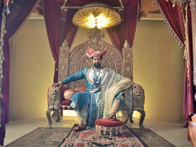 Rajesh Shringarpure will Play the role of Malhar Rao for Punyashlok Ahilyabai