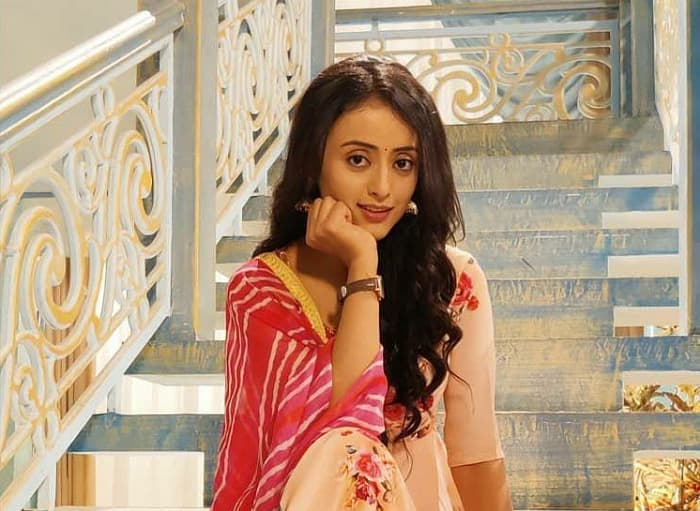 Monika Chauhan Says, 'The senior cast of Ranju Ki Betiyaan are the pillars of the show'