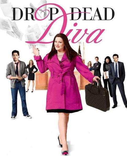 Drop Dead Diva Background