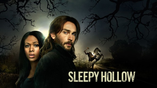 Sleepy Hollow extras and background in Wilmington