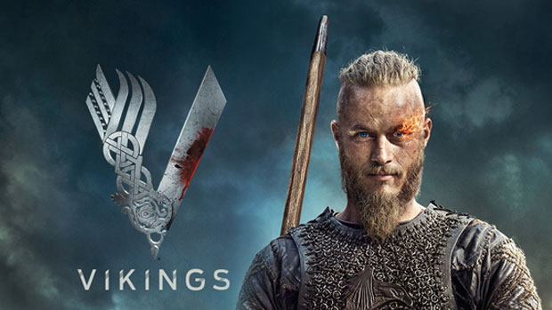 Survey Shows About Half of Brits Wish They Were Descended ...  |Vikings History Channel