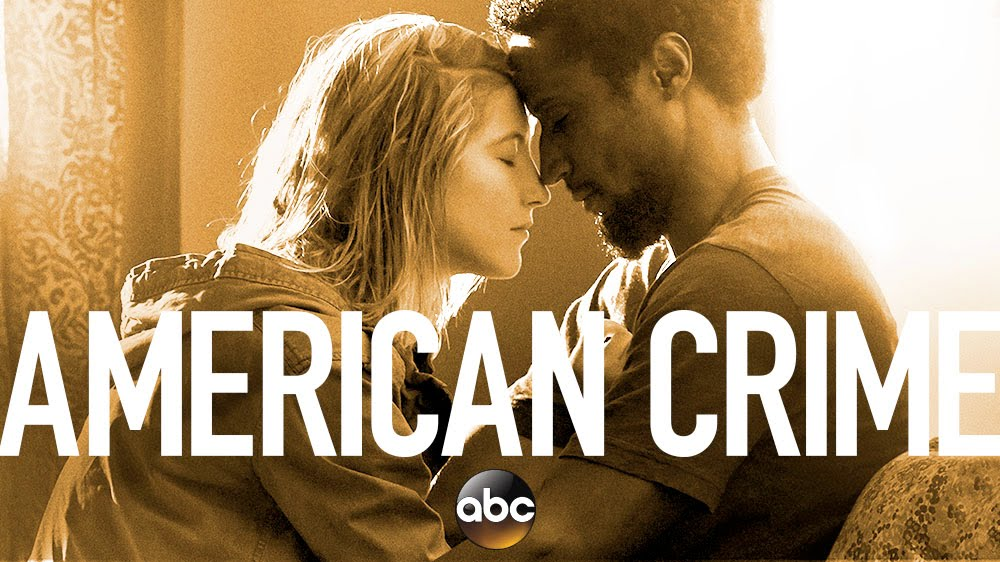 American Crime Serie