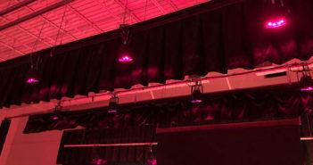 lighting news auditoria magazine