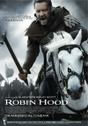 Robin Hood - di Ridley Scott - con Russell Crowe - Poster
