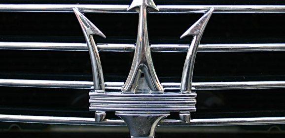 TT Club 10- Maserati 100