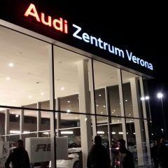 Presentazione nuova Audi TT Mk3 – Verona
