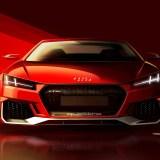 TT RS design