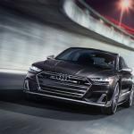 2021 Audi S7 Standard Quattro All Wheel Drive Audi Usa