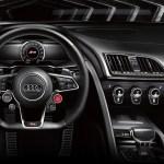 2021 Audi R8 Coupe Features Audi Usa