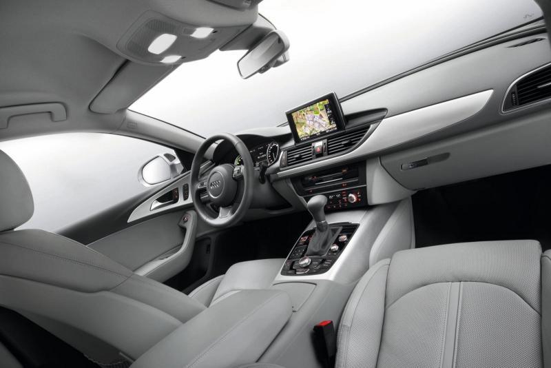 Titanium Gray Interior AudiWorld Forums