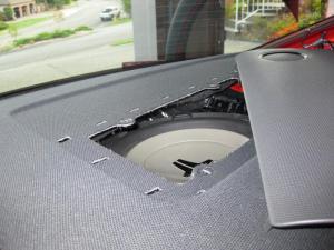 B&O Subwoofer Upgrade Install Guide  AudiWorld Forums
