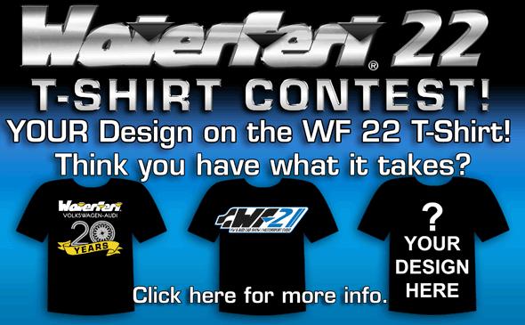 Waterfest 22 T-shirt design contest - AudiWorld