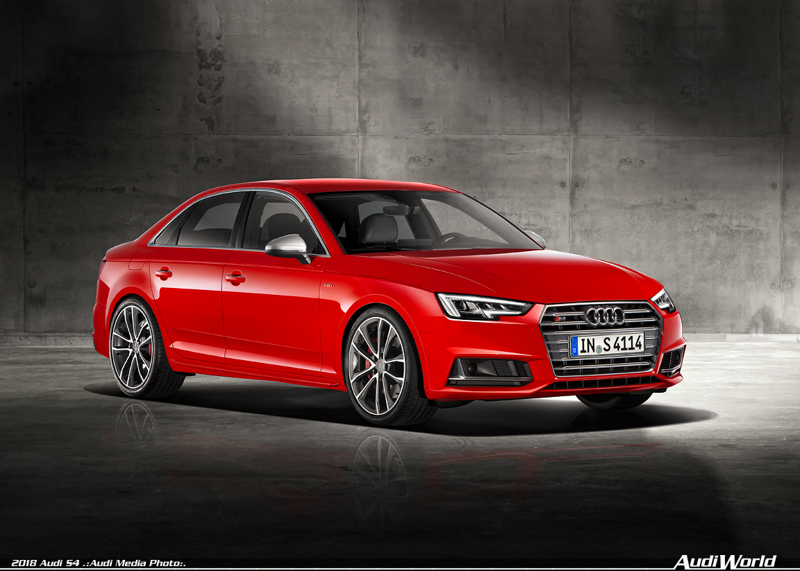 Audi 0 60 >> 2018 Audi S4 Achieves A Class Leading 0 60 Mph Time In Its
