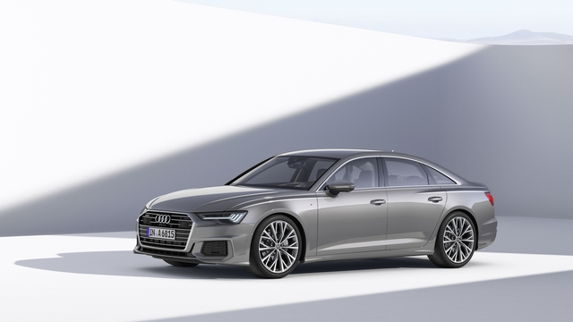What to Expect From the New Audi A6