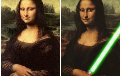 Art History – Leonardo da Vinci
