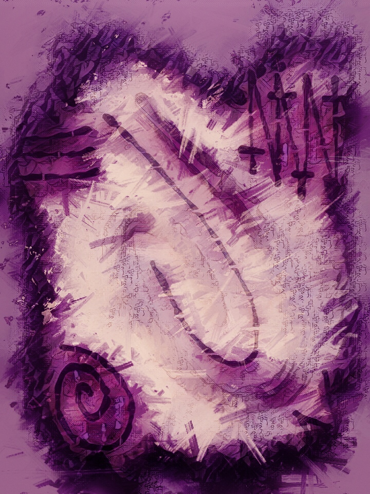 digital art, abstract, iPad