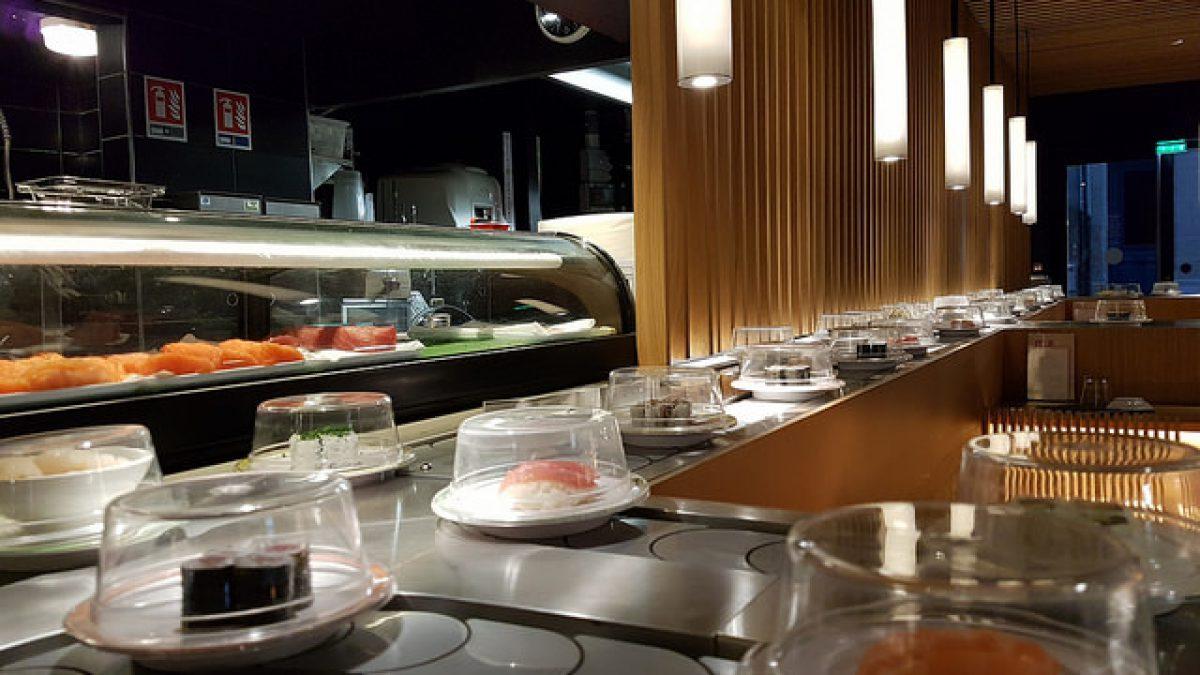 matsuri i restaurant japonais i