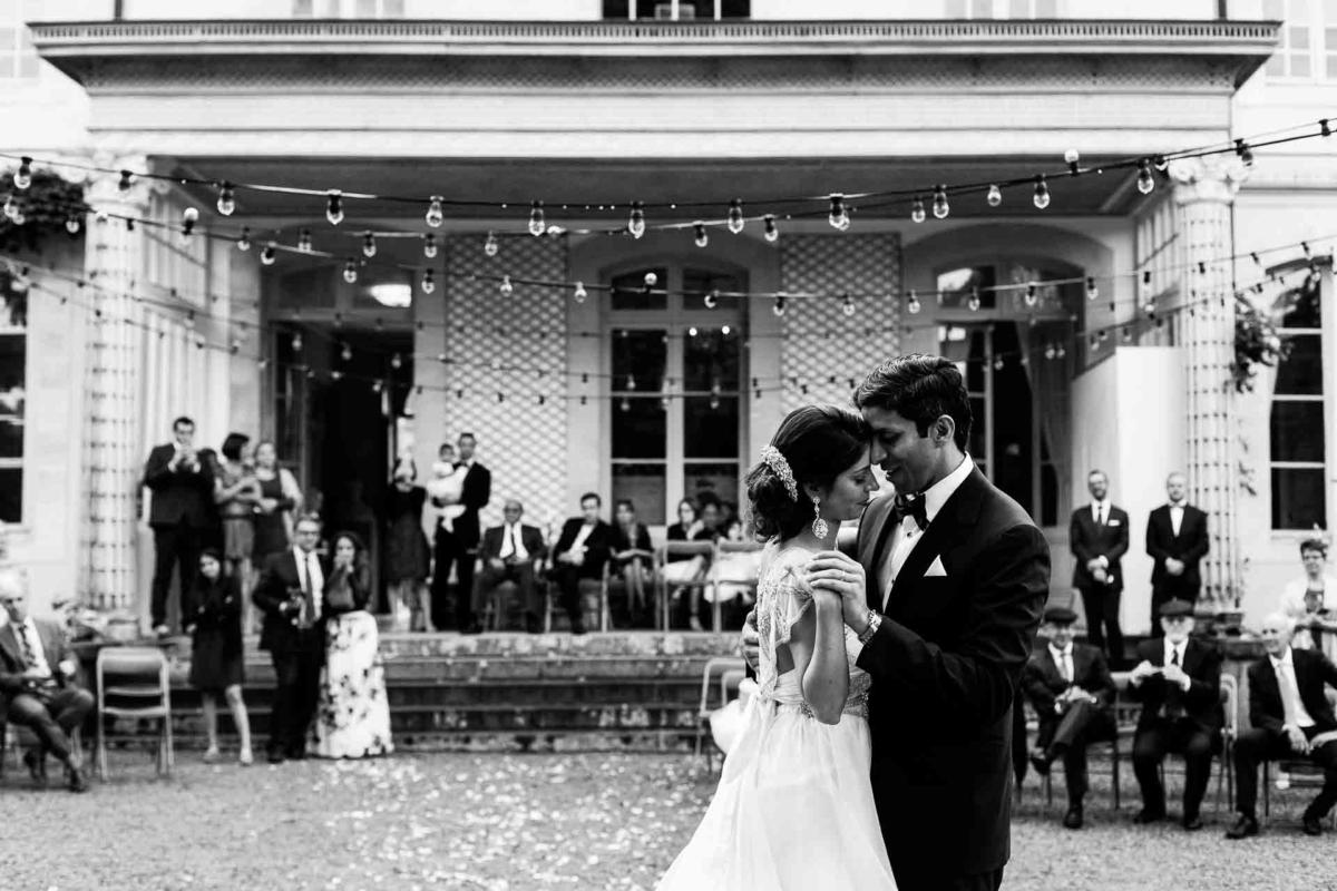 première danse mariage, mariage américain, wedding photographer, audrey guyon, destination wedding