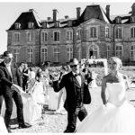 Mariage riche en émotions à Cherbourg