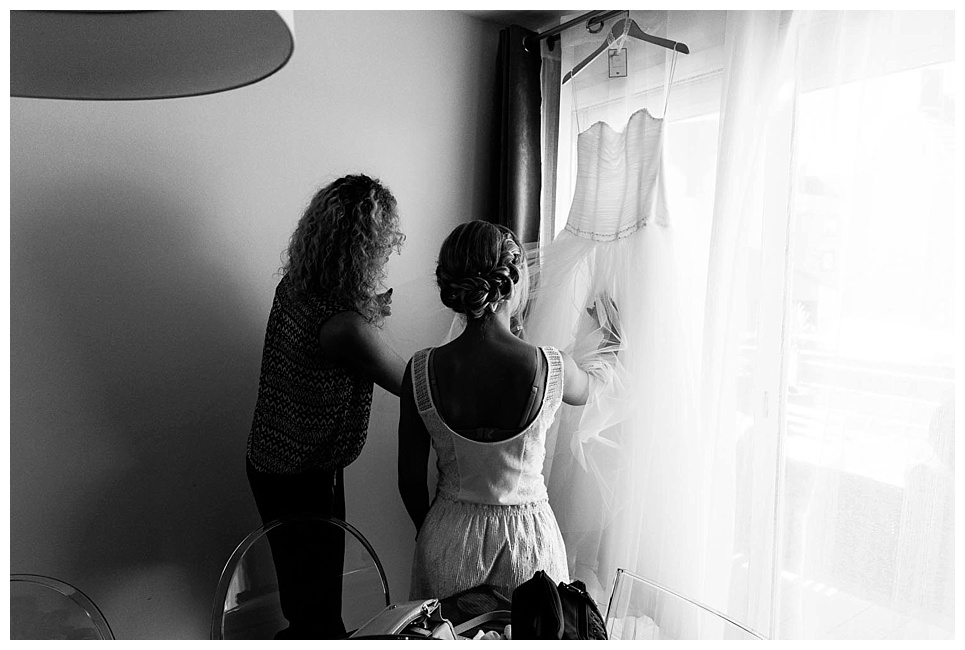 photographe mariage cherbourg, audrey guyon