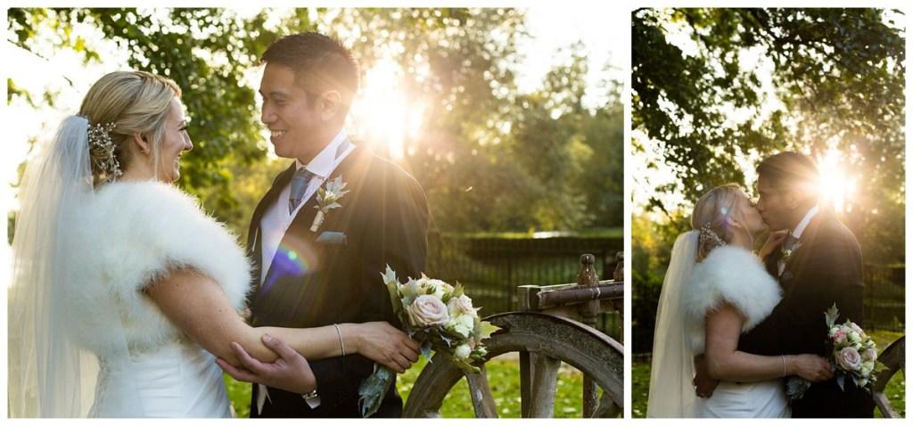 mariage au moulin de bully photographié par audrey guyon, photographe de mariage en normandie