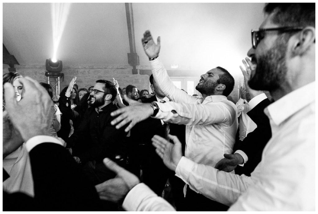 ambiance mariage juif