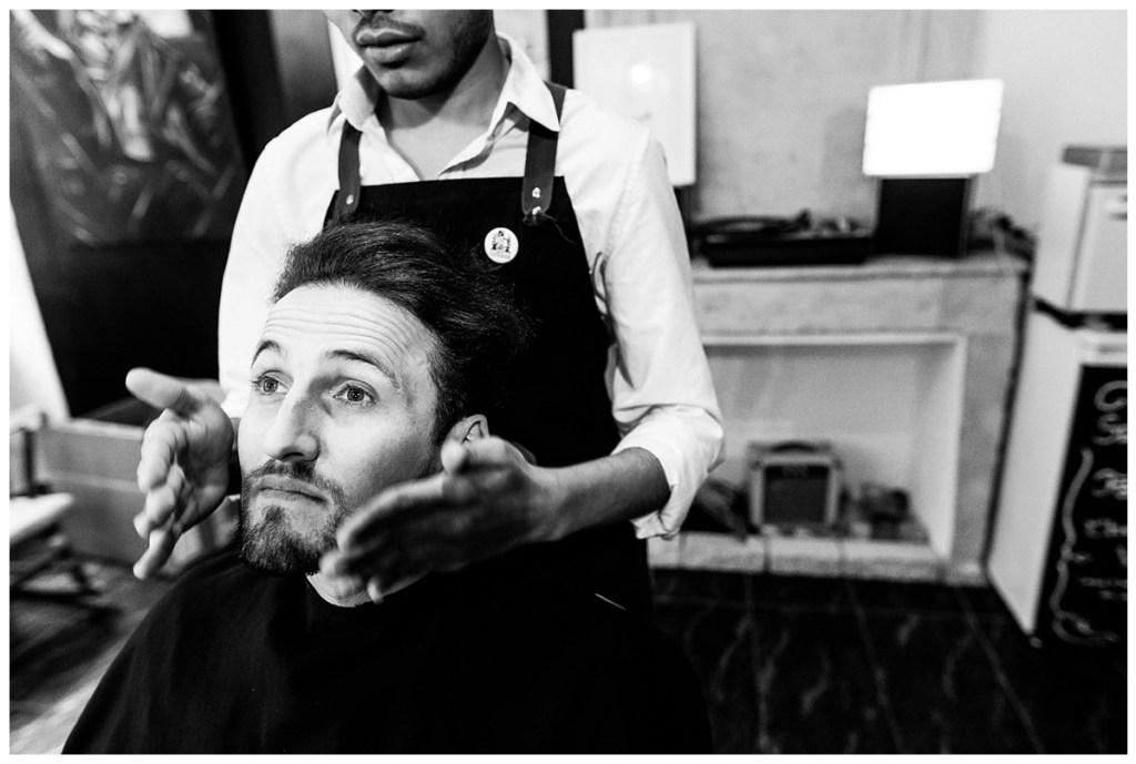 joakim coiffeur barbier caen
