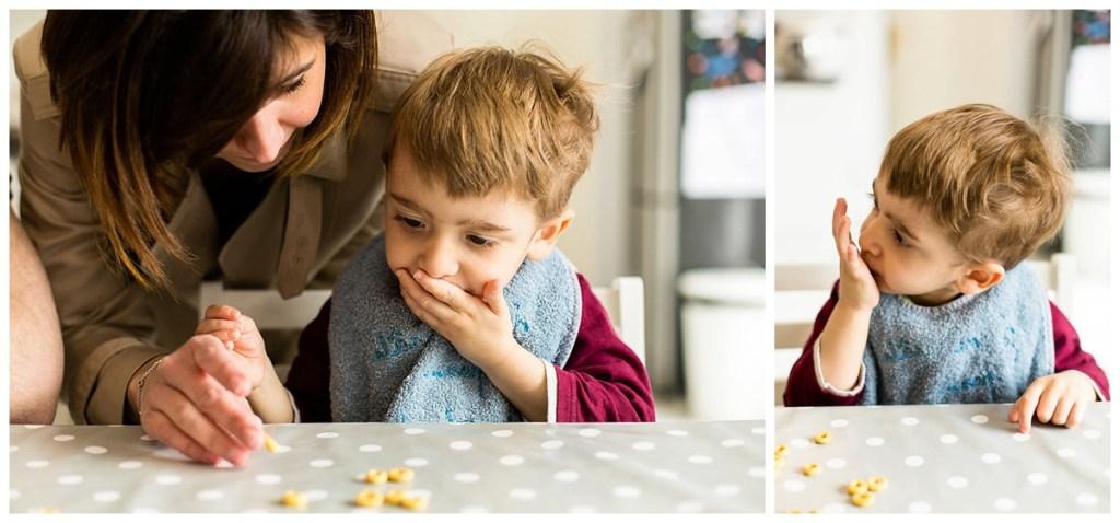 manger avec handicap