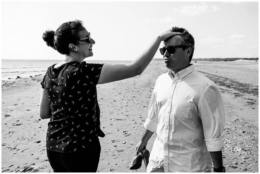audrey guyon, photographe professionnelle dans la manche, en normandie
