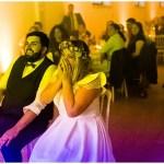 Mariage champêtre au Colombier du manoir, en Normandie