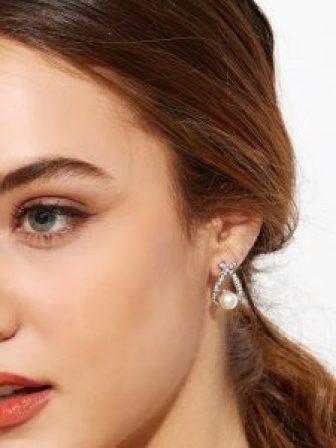 Breakfast at Tiffany's earrings
