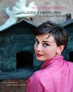 Audrey Hepburn An Elegant Spirit Book