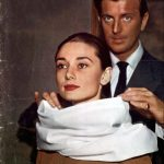 Hubert de Givenchy and His Muse